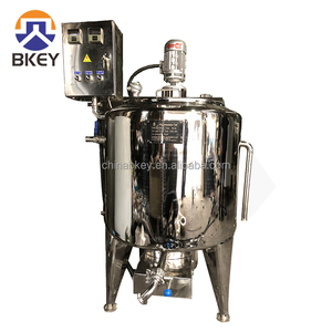 Milk Pasteurizer For Sale