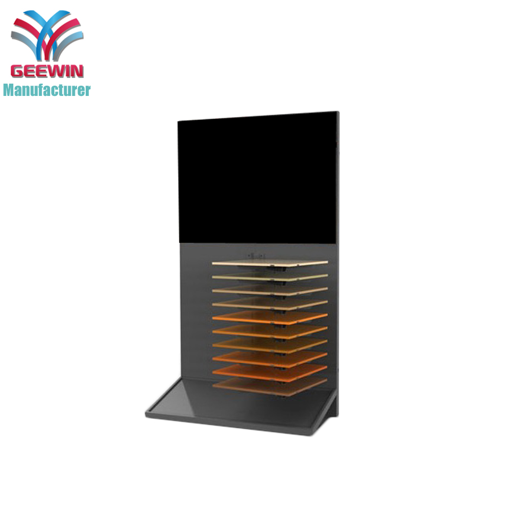 Showroom tile display stand wholesale stand suppliers alibaba dailygadgetfo Images