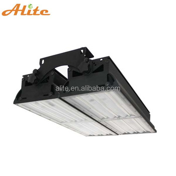 250W light highbay 347 volt linear highbay ip65