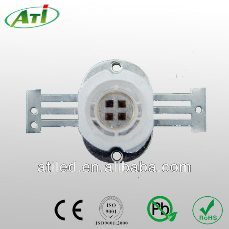 5w high power uv led, 1W~500W with 360, 400, 420nm