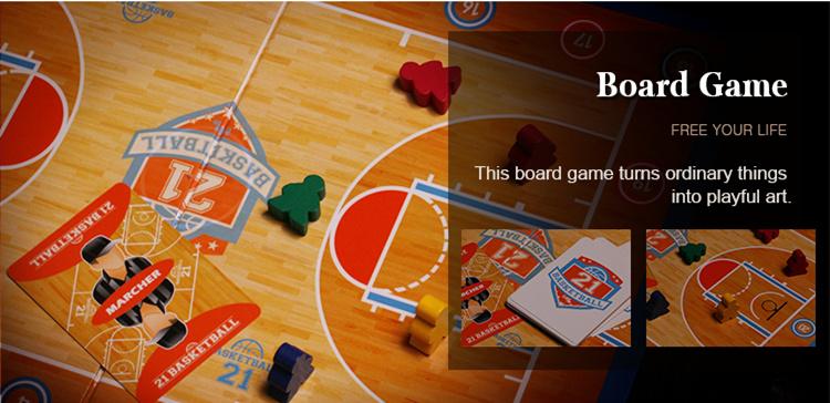 Aangepast Ontwerp Board Games Sets Maker Productie Voor Kids