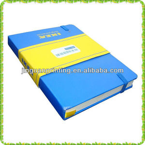 High Quality Organizer Notebook For Promotion