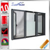 Factory price AS2047 australian standard double sash aluminium insect screen window
