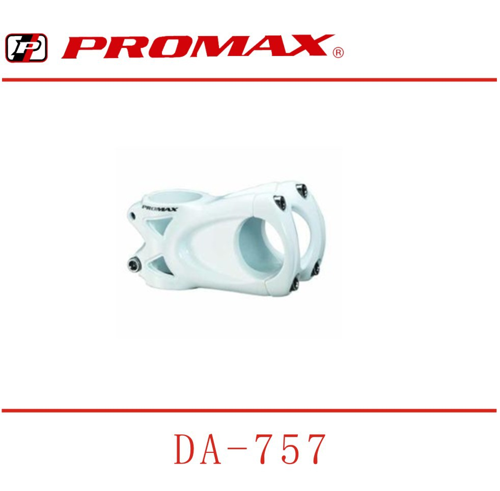 PROMAX Aluminum 3D Forged Bicycle Bike Stem 2014