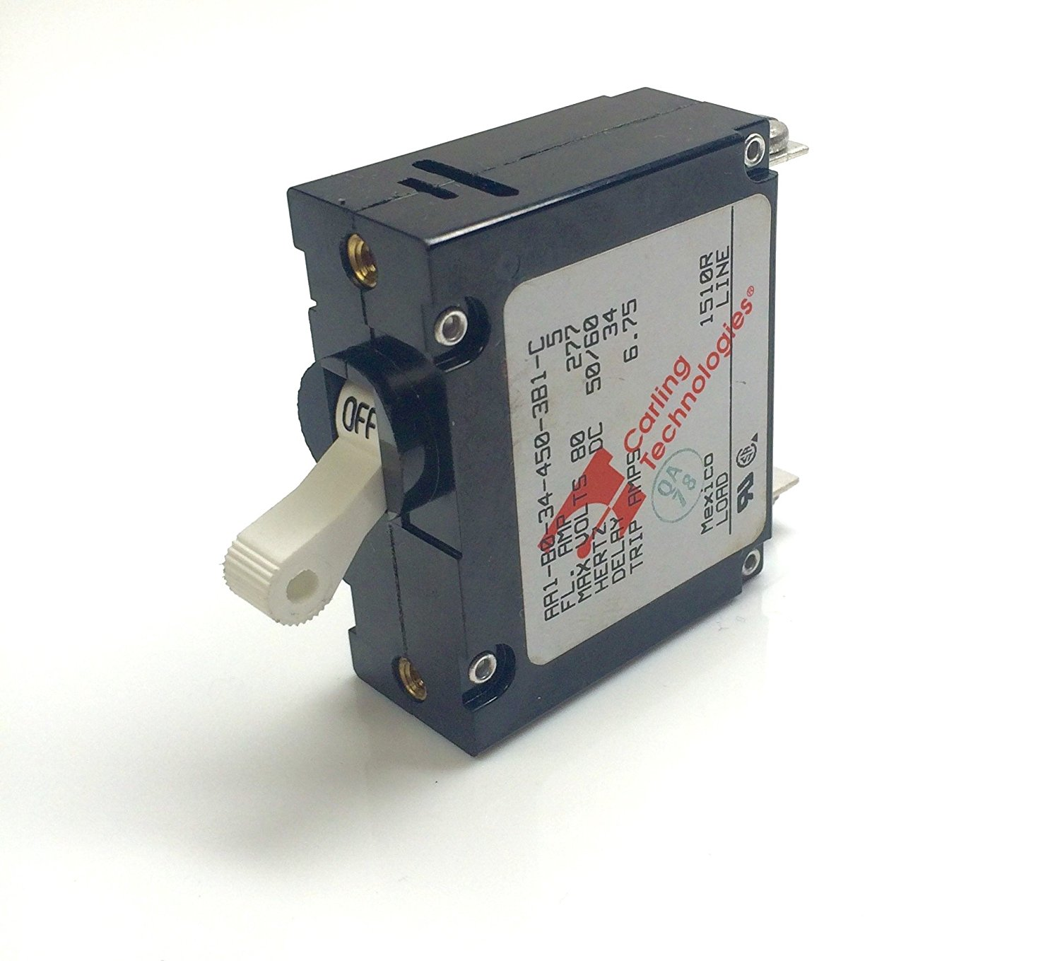 Cheap Carling Switch Circuit Breaker, find Carling Switch Circuit ...