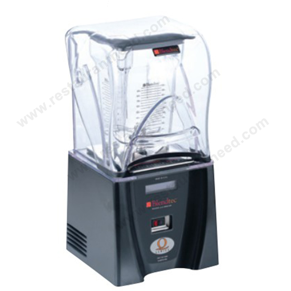 Europe Design Fashionable Heavy Duty Commercial Juice Blender