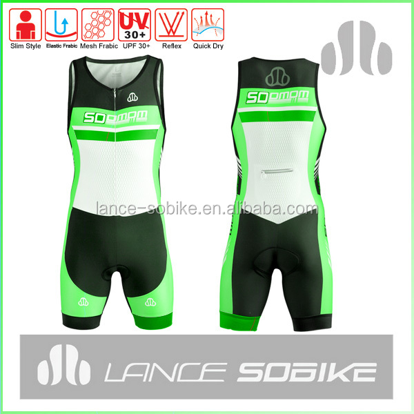 Lycra triathlon suit design your own tights jersey ciclismo breathable bike tights