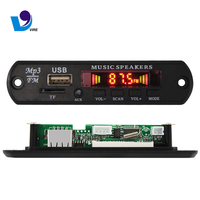 Decoder Board Manufacturer Offers High Quality Car Audio Usb TF Card Mp3 Player Module