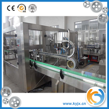 Automatic drinking water bottle filling production line