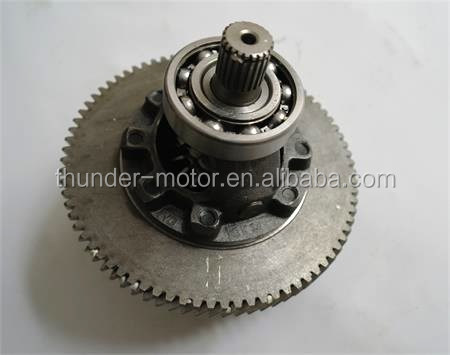 DIFFERENTIAL REAR,KINROAD 650CC GO KART/BUGGY PART