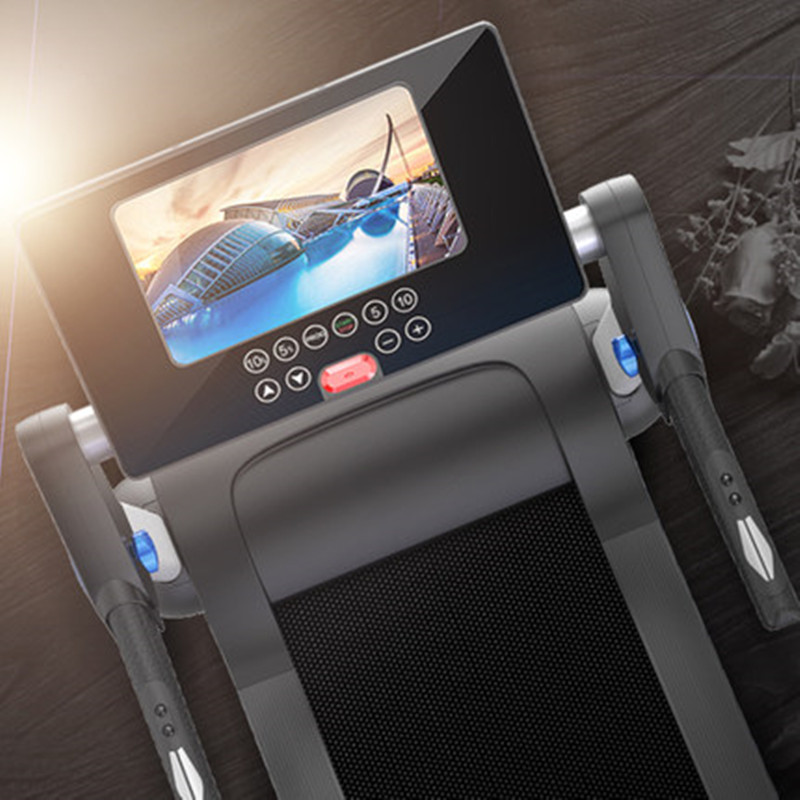 manufacture electric motorized gym treadmill