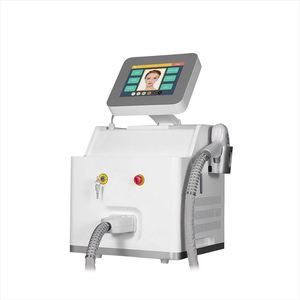 15*27mm2 Big spot size Korea technology 755 808 1064 diode laser 808nm lumenis hair removal machine
