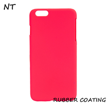 hot selling matt pc hard mobile phone case cell phone cover for apple iphone and samsung