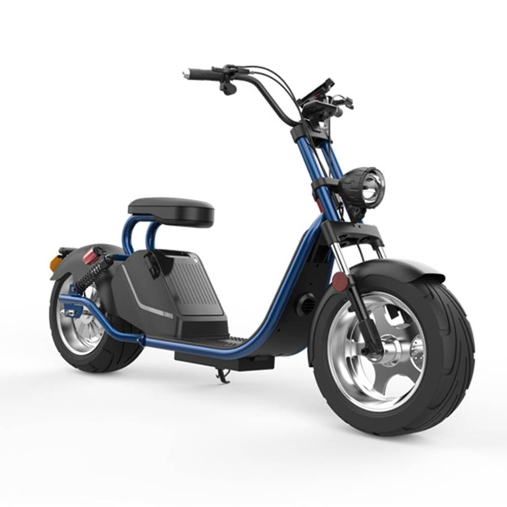 Electric Scooter For Adults >> 3000w 2000w 1500w 1200w 1000w Fat Tire Iharley Electric Scooter 60v 12ah 20ah Citycoco - Buy ...