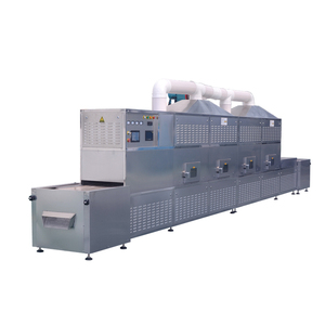 Factory Directly sale spirulina microwave dryer