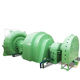 Horizontal Hydro Generator Manufacturer Hydraulic Electricity Power Plant Units Francis Water Turbine
