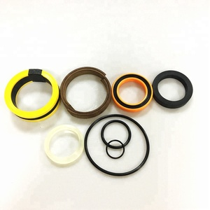 991-00122 Hydraulic Cylinder Seal JCB Backhoe Loader Spare Parts For India Market