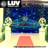 dj equipment led dj led backdrop effect light star curtain