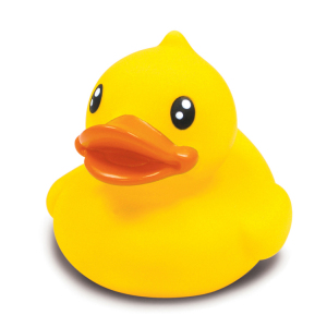 Eco-friendly PVC plastic yellow Bath Duck Rubber Duck Toy Squishy Toys