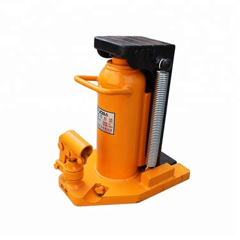 Heavy Duty Hydraulic Toe Jack For Sale