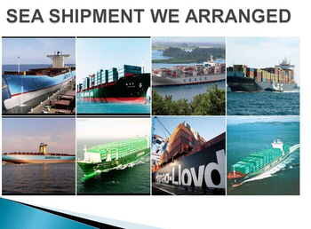 Sea freight container dropshipping from China to Klagenfurt Austria shipping forwarder - Skype:boingrita