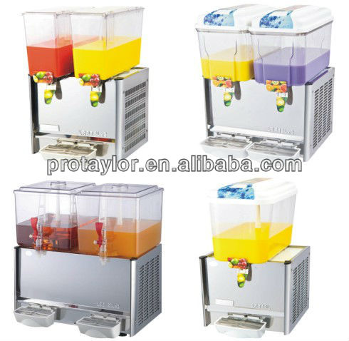 2017 With low price industrial cube ice making machine (ZBJ-100L)