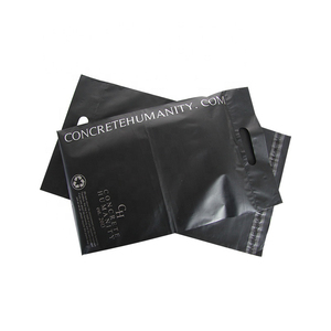 Guangzhou Maibao SGS/INTERTEK Standard Custom-make Polythene Mail Package for Shipping