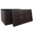 Folding furniture Home  Shoe Storage Bench Stool Storage Ottoman Bench