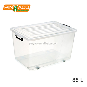 Plastic Clothes Containers Supplieranufacturers At Alibaba