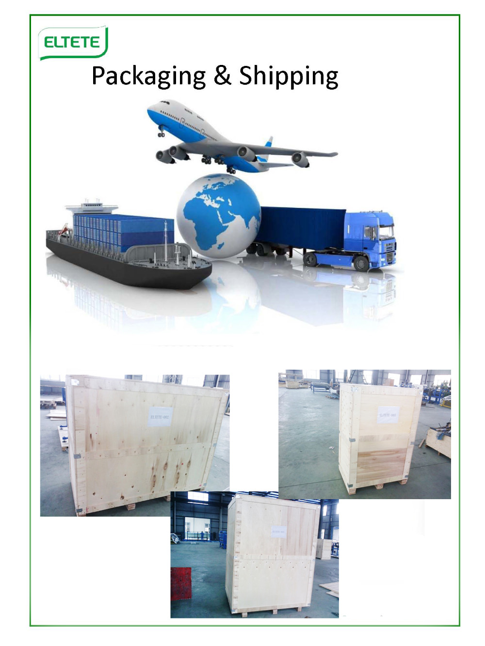 High speed wrapround paper edge board rotary punching machine