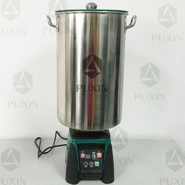 Puxin Cabaret Kitchen Waste Disposer, Kitchen Waste Disposal Machine ...