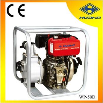 Agricultural irrigation pump 2 inch irrigation diesel for Diesel irrigation motors for sale