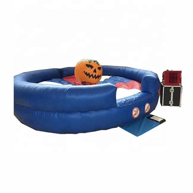 Hallowmas inflatable redeo bull riding manufacturer .jpg