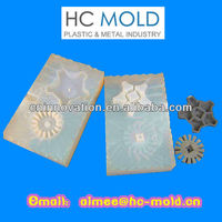 dongguan vacuum casting high quality 0.2mm 1mm 2mm,3mm thick sheet precision plastic vacuum mold silicon mold