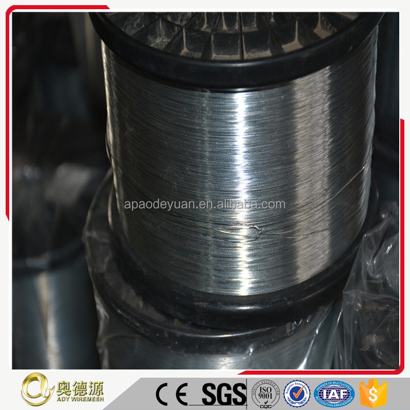 Factory hot exporting heat resistant nickel chromium wire / nichrome wire suppliers