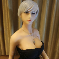 VLE xxx hot Sex doll 165cm TPE Shop Online Yiwu
