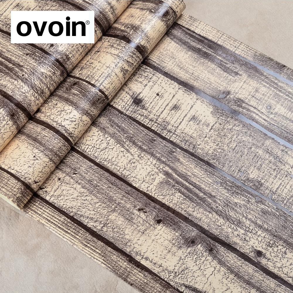 3d legno boiserie all'ingrosso-acquista online i migliori lotti di ... - 3d Sfondo Del Pannello Di Legno Moderno Vinile Carta Da Parati Per Soggiorno