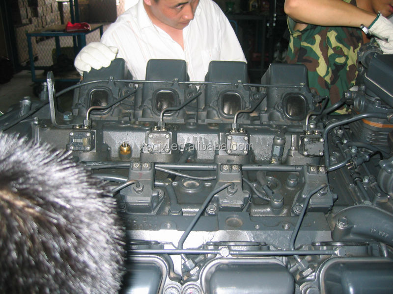 Mercedes Benz Actros Heavy Duty Truck Gearbox Oil Pump Inner Gear ...