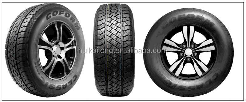 P285/65r17 Goform Tires For Russian Market - Buy P285/65r17 Goform ...