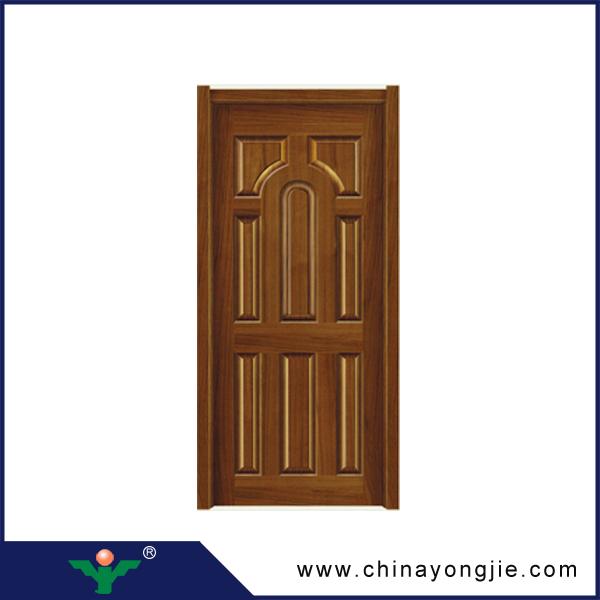 Indian solid wood door models main door grill design buy for Main door model