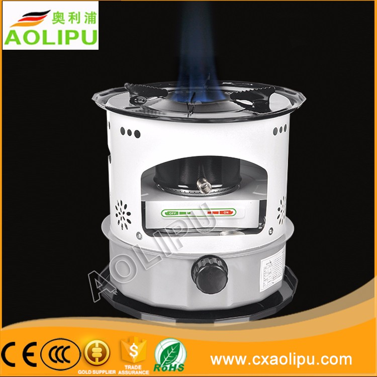 Camping BBQ lamp portable mini gas stove and camping oil stove