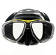 Factory price scuba diving tempered glasses mask for diving equipment.