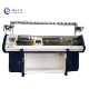 Automatic Fully Fashion Sweater Computerized Flat Knitting Machine
