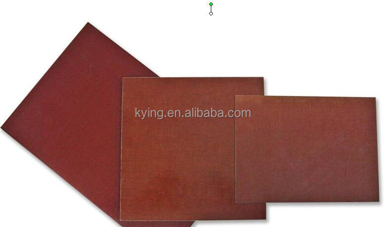 Electrical Phenolic Cotton Cloth Laminated Sheets 3025