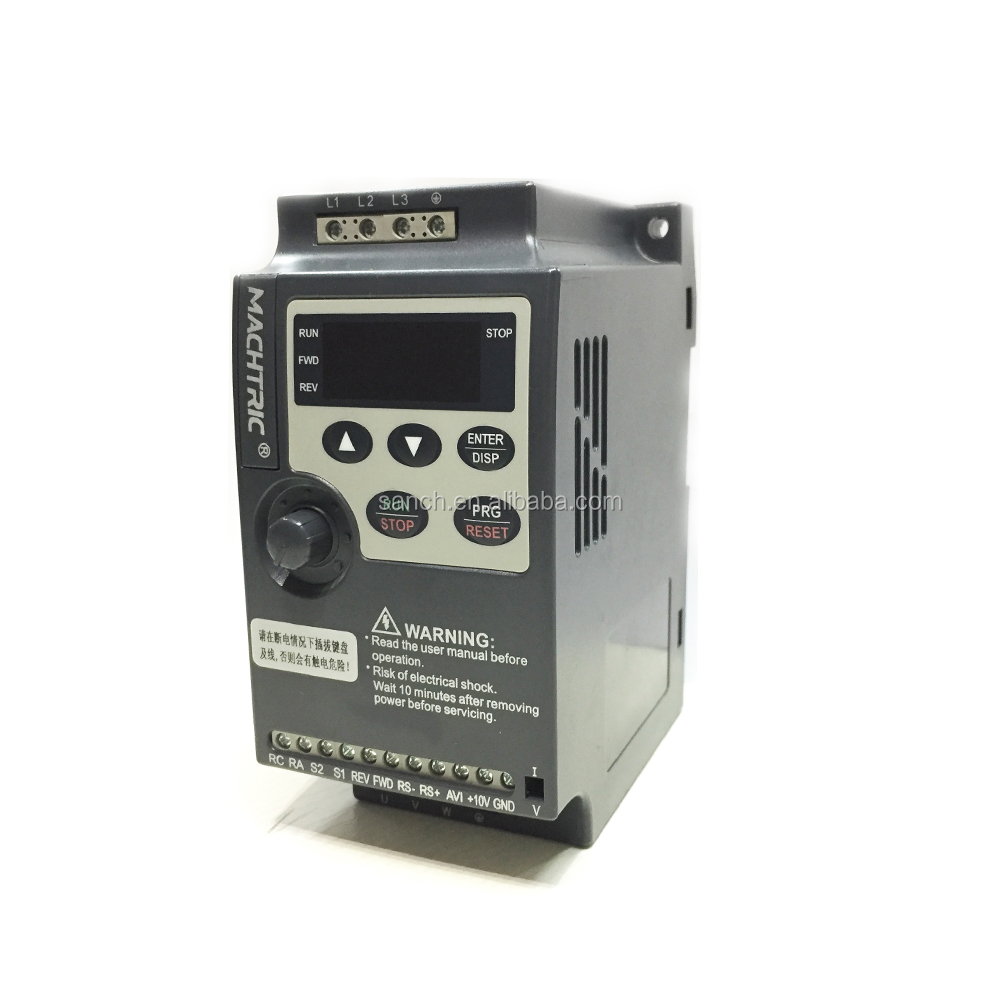 OEM ac frequency inverter 320kw for industrial