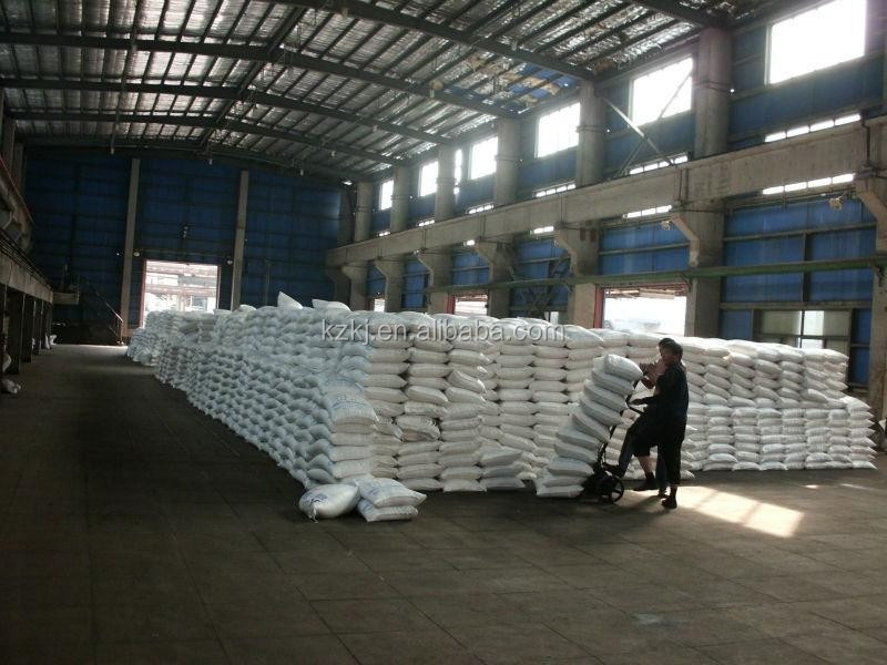 Ammonium Nitrogen Based Fertilizer 34-0-0