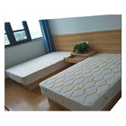 China hot sale cheap wooden double bed design furniture used hotel furniture for sale