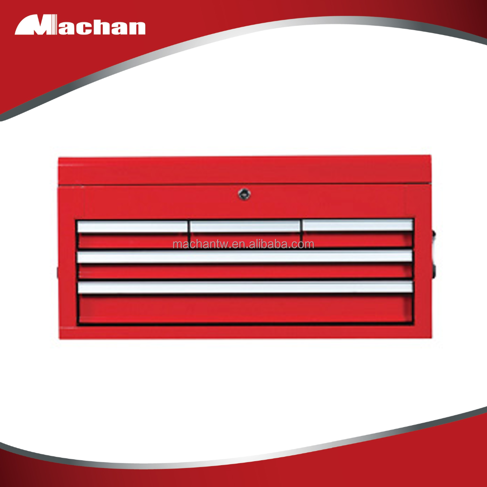 AC26651 OEM customized 5 Drawer steel tool cabinet storage box