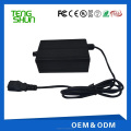 CE KC UL SAA 36v 42v 3a 48v 2.5a 60v 2a electric bicycle scooter li-ion battery charger for power tool battery