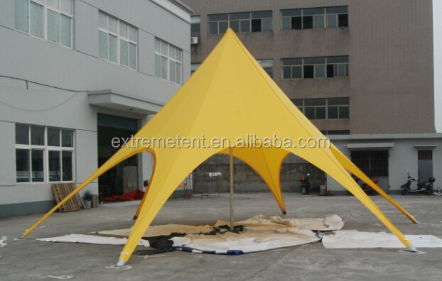Aluminum Center Pole Tent Yellow Poly Top Star Tent/star Shaped Tent/star Shade Tent - Buy Star TentStar Shaped TentStar Shade Tent Product on Alibaba.com : center pole tent - memphite.com